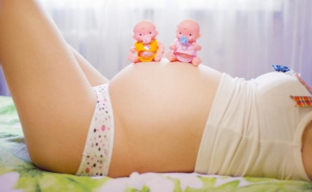 псориаз и беременность