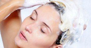 Шампунь против псориаза на голове