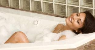 какие ванны лучше принимать при псориазе